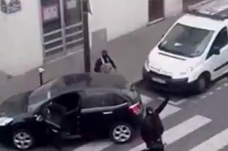 Detienen a 12 personas en París en investigación por atentados