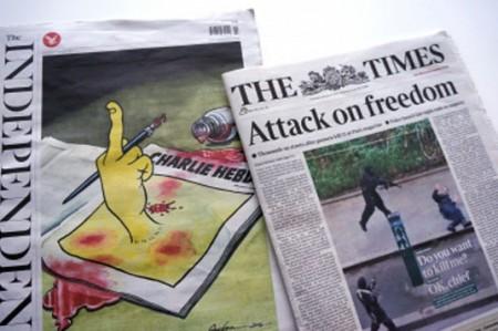 Museo en Ámsterdam rinde tributo a Charlie Hebdo