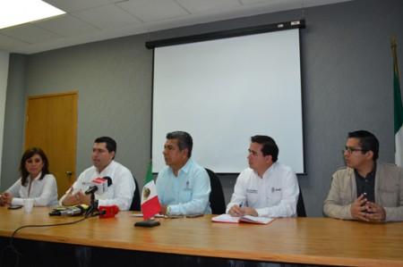 Lanzan convocatoria para Fondo Emprendedor 2015 en la frontera