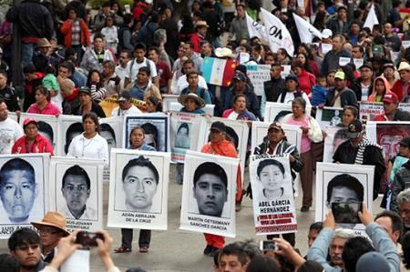 SRE acepta comisión de seguimiento para caso Iguala