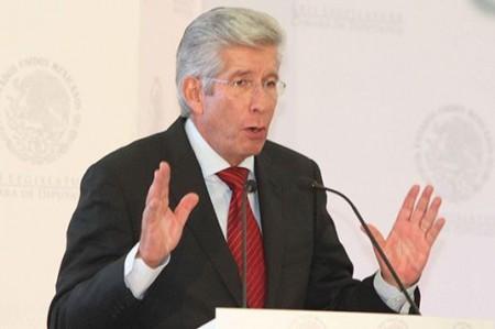 Destinaron 18 mil mdp para Plan Federal Nuevo Guerrero