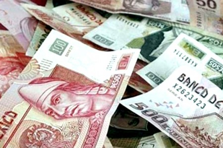México paga deuda de manera anticipada por 3 mil 150 mdd