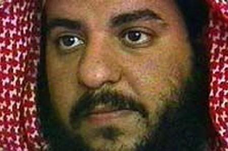 Inicia juicio contra presunto cómplice de Bin Laden