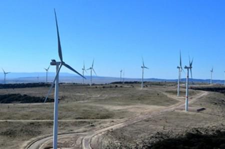 Tamaulipas y NL avanzan en uso de energía eólica