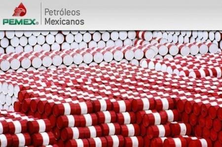 Repunta petróleo mexicano; llega a 22.77 dólares el barril