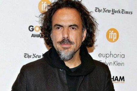 González Iñárritu, el hombre del año
