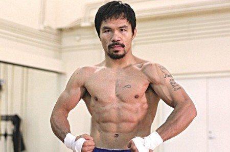 'Habrá pelea', dice Pacquiao