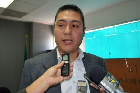 Ofrece la SE apoyos económicos a empresarios de Reynosa