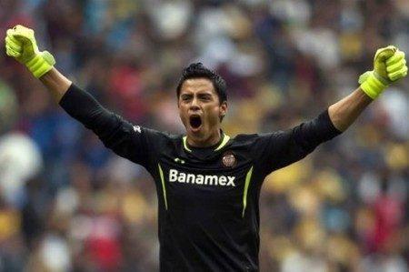 Alfredo Talavera será probado en el torneo de Copa