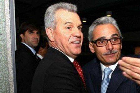 Aguirre recibió dinero, pero lo devolvió: Jesús Martínez