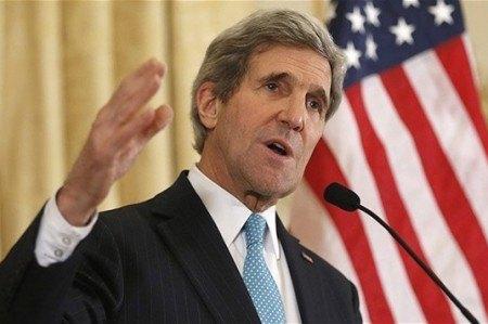 Kerry y ministro de Comercio de Cuba analizan temas bilaterales