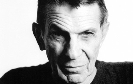 Muere Mr Spock a los 83 años en Los Ángeles