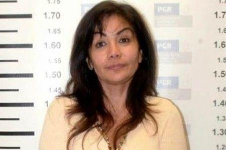 Sale libre Sandra Ávila, 'La Reina del Pacífico'
