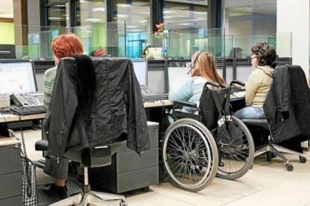 Publican norma seguridad laboral para discapacitados