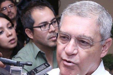 UVM Nuevo Laredo se negó a recibir apoyo: Herminio