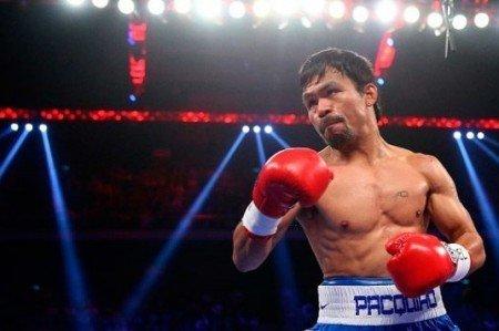 Manny Pacquiao quiere despedirse del boxeo con triunfo ante Bradley