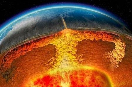 La Tierra entró en números rojos