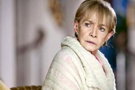 Fallece la primera actriz mexicana Magda Guzmán