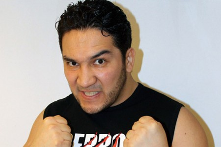 Declararán todos los que estuvieron en ring junto a Perro Aguayo Jr.