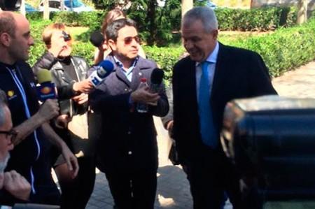 Javier Aguirre dirigirá a la selección de Egipto