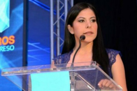 Rechaza alcaldesa de Matamoros que detenidos sean sus agresores
