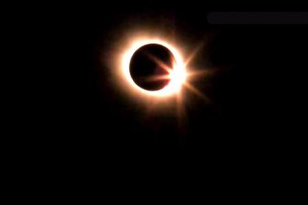 Millones de alemanes siguieron el eclipse solar