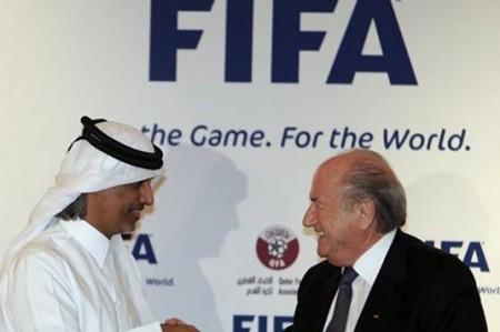 Oficial: Mundial de Qatar será en diciembre