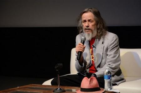 Gabriel Retes presenta su película en Festival de Cine de Tamaulipas