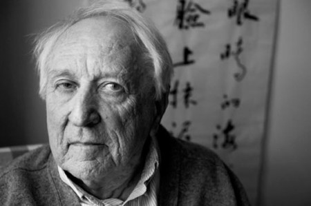 Tomas Tranströmer, el poeta de la vida diaria ha muerto