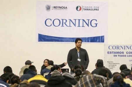 Ofrecen 300 vacantes de maquilas en Reynosa