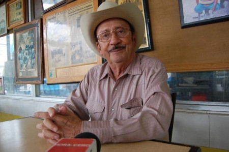 Ganaderos de Reynosa reportan pérdidas por Cuaresma