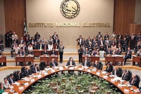 INE analizará peticiones para reprogramar partido México-Brasil