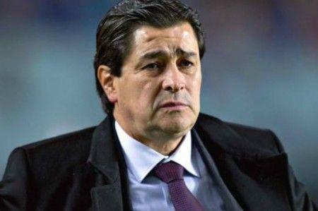 Luis Fernando Tena prevé un juego complicado ante Toluca