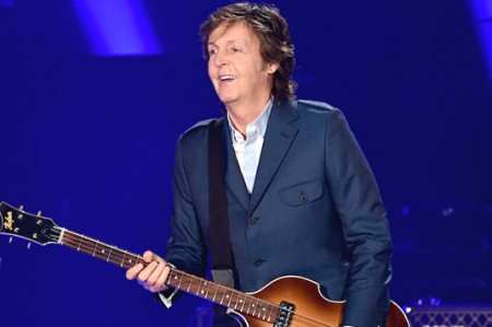 'Me deprimí cuando los Beatles se separaron': Paul McCartney