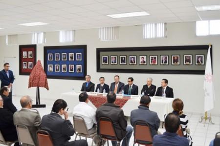 Promueven amparos contra Reforma Fiscal en Reynosa
