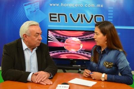 'Reynosa podría convertirse en la capital energética'