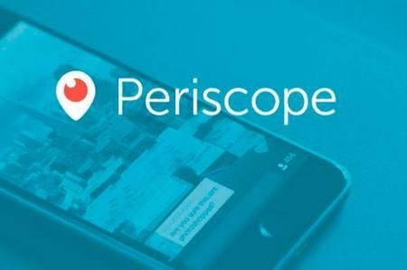 Debaten por límites para usar Periscope en denuncias