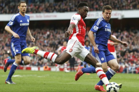 Chelsea sigue imbatible en Liga Premier tras empatar 0-0 ante Arsenal