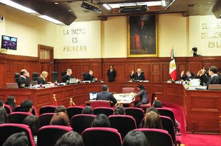 SCJN elige a 42 candidatos a magistrados para el Tribunal Electoral