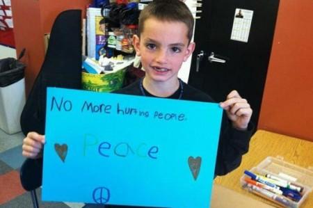 Padres de víctima en Boston no piden pena de muerte