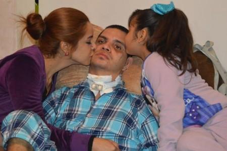 Rehabilitarán a Erik Rodríguez en Cuba