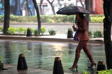 Prevén lluvias por remanentes del frente frío 49