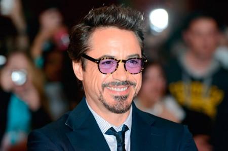 'No me considero un modelo a seguir', señala Downey Jr.