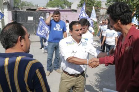 Robledo propone tarifa preferencial en caseta a Reynosa