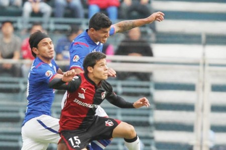 Atlas y 'Ponchito' no tienen opción: a ganar al Colo Colo