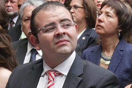 Le dan 11 meses a Rodrigo Vallejo por encubrir a 'La Tuta'