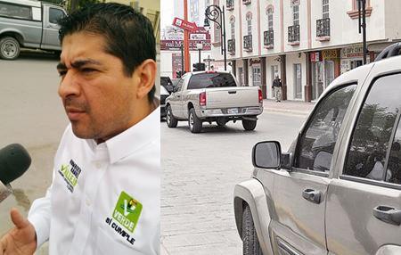 Los vales de atención médica generarán empleo: Humberto Vallejo