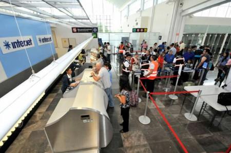 Aseguran 5 kilos de droga sintética en aeropuerto CDMX