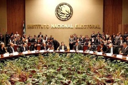 Ordena INE bajar propaganda de alcalde de Culiacán