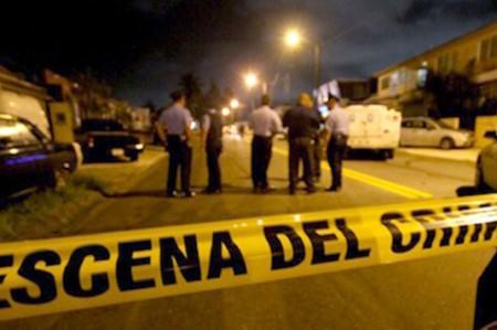 Asesinan a 5 personas en discoteca de Guerrero